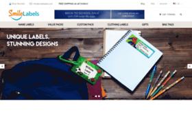 smilelabels.com
