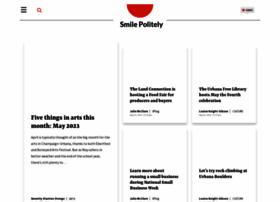 smilepolitely.com