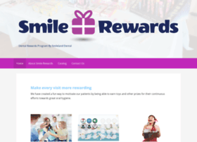 smilerewards.com