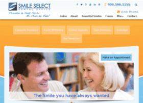 smileselectcalaverne.com