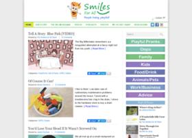 smilesforall.com