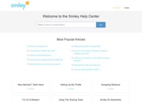 smiley360.helpscoutdocs.com