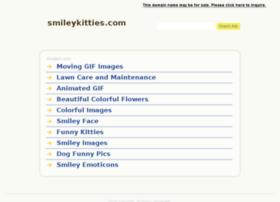 smileykitties.com