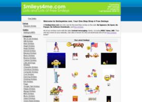 smileys4me.com