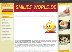 www.smilies-world.de Visit site