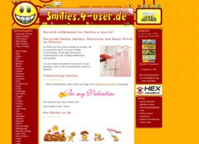 smilies.4-user.de