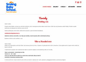 smilingbabyschool.cz