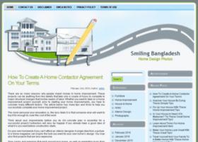 smilingbangladesh.org