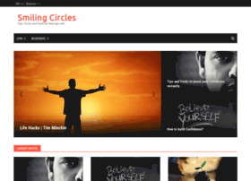 smilingcircles.com