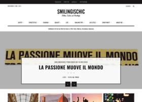 smilingischic.com