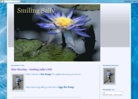 smilingsally.blogspot.com