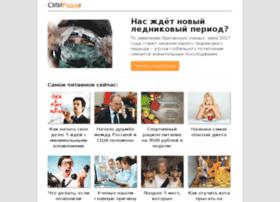 smiradar.ru