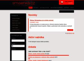 smisenka.cz