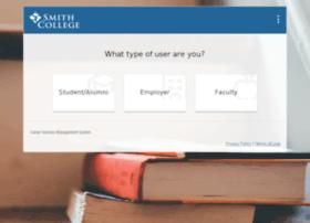 smith-csm.symplicity.com