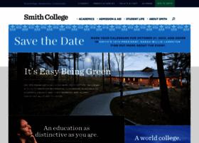 smith.edu