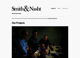 smithandnasht.com
