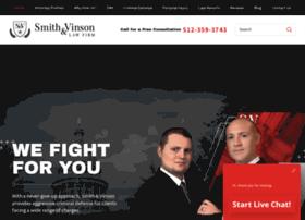 smithandvinson.com