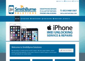 smithbyrne.com