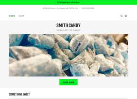 smithcandies.com
