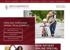 smithchiropractichealthcare.com
