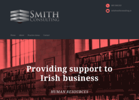 smithconsulting.ie