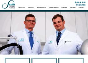 smithfacialplastics.com