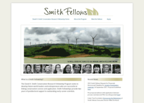 smithfellows.org