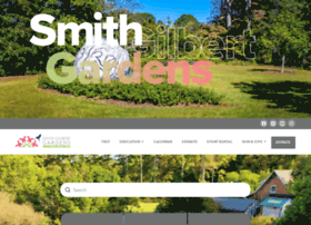 smithgilbertgardens.com