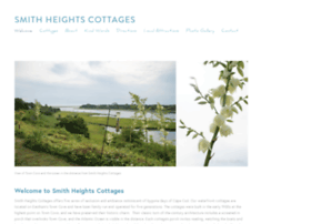 smithheightscottages.com