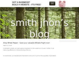 smithjhon.bravesites.com