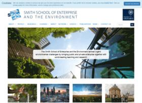 smithschool.ox.ac.uk