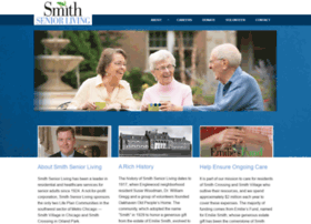 smithseniorliving.org