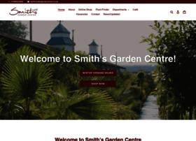 smithsgardencentre.co.uk