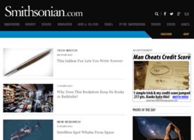 smithsonianmag.si.edu