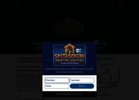 smithsoniansleepovers.org