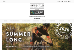 smithstreetcycles.com