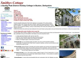 smithyscottage.co.uk