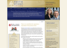 smithzitanolaw.com