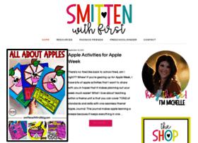 smittenwithfirst.blogspot.com