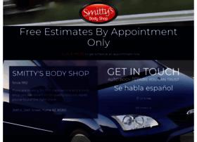 smittysbodyshop.com