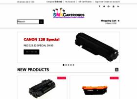 smkcartridges.com