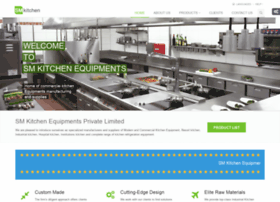 smkitchenequipments.com