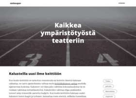 smlsupercross.fi