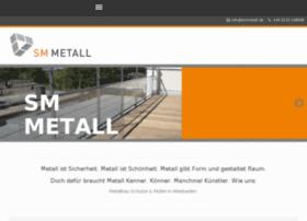 smmetall.com