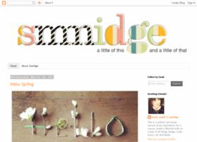 smmidge.blogspot.co.nz
