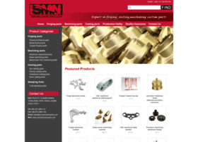 smnmachineryparts.com