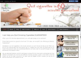 smoke-freeforlife.com