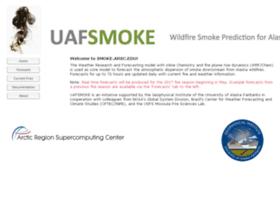smoke.arsc.edu
