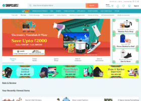 smoke.shopclues.com