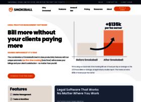 smokeball.com.au